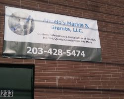 Angelo's Marble and Granite LLC.