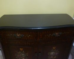 Refurbished Granite Buffet Top